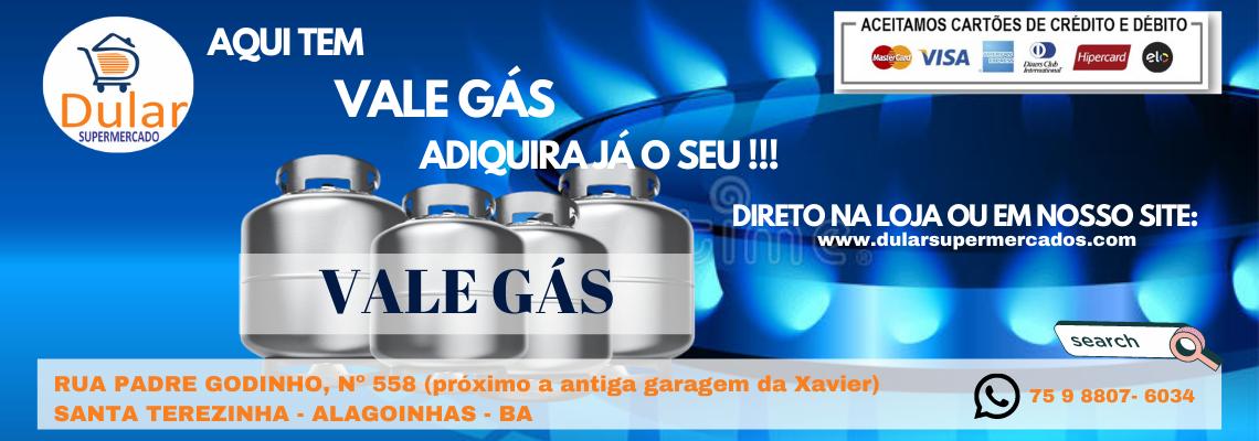 vale Gás