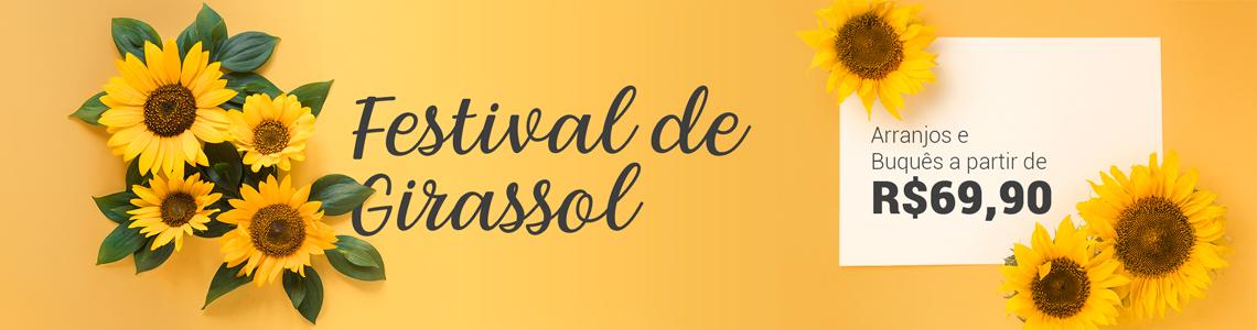 Festival de Girassol