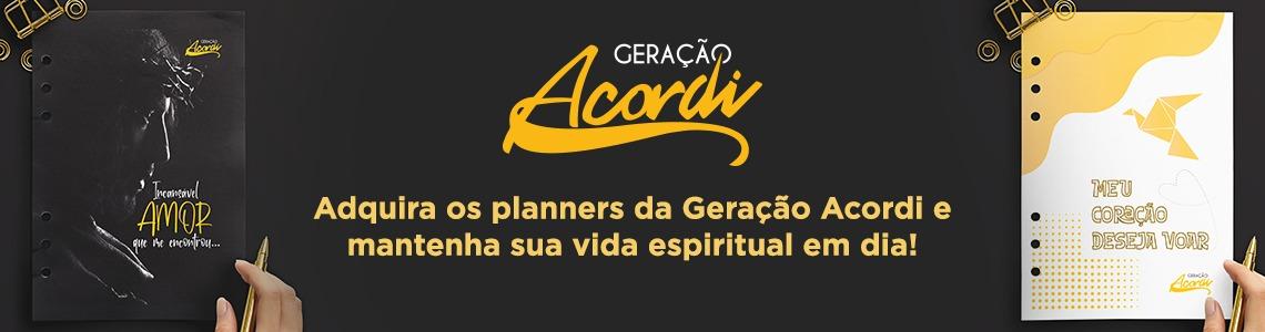 Planner GA