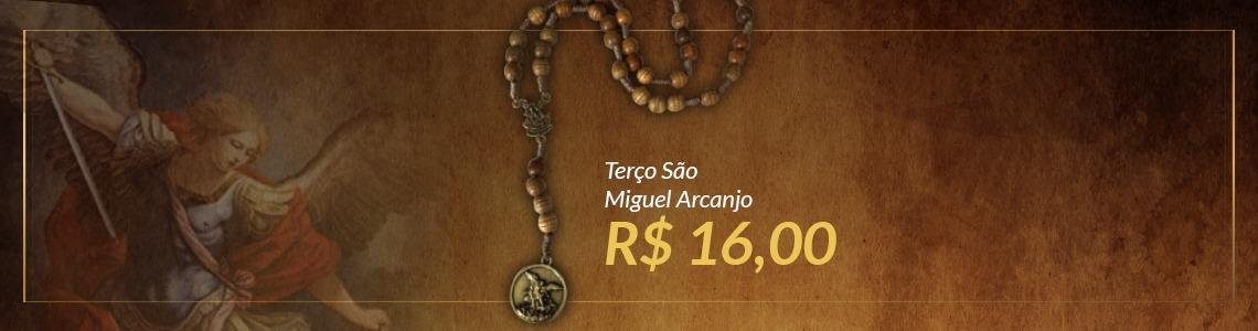 Terço Sao Miguel