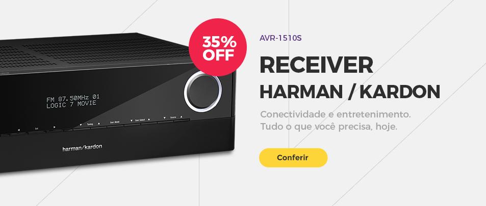 Harman AVR-1510S