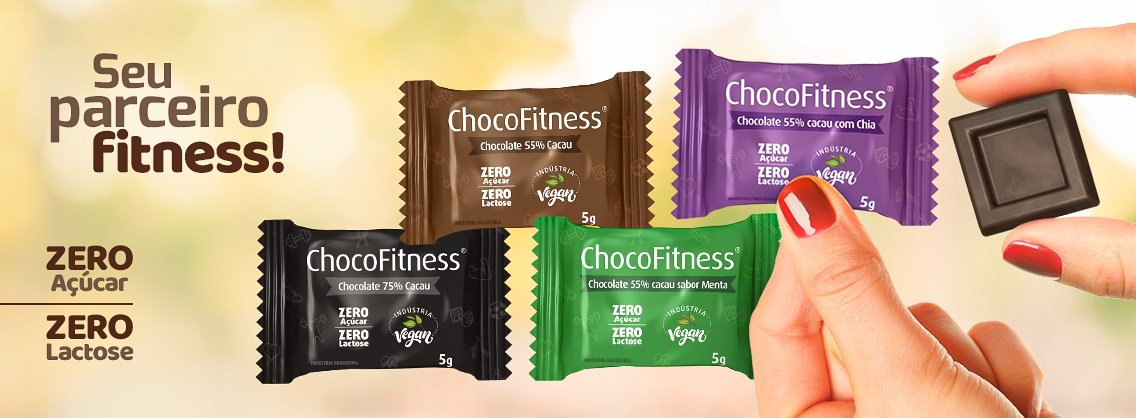 ChocoFitness 5g