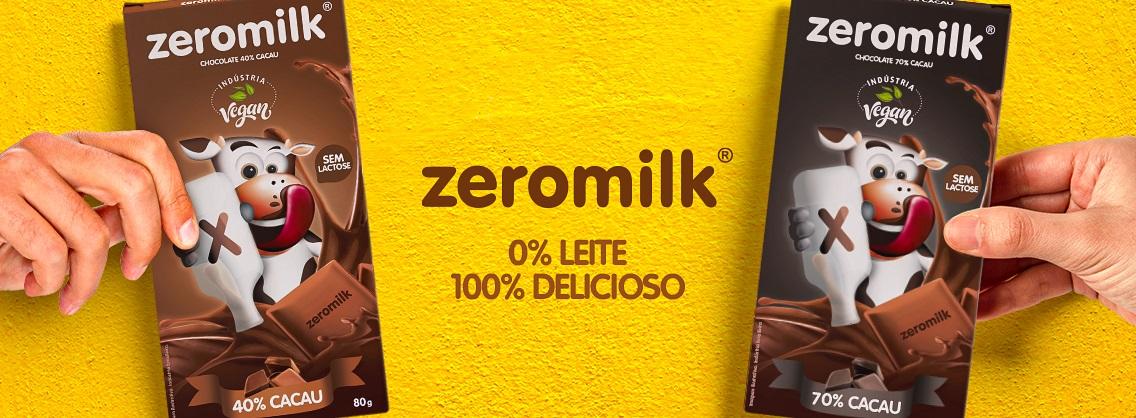 Zeromilk 80g