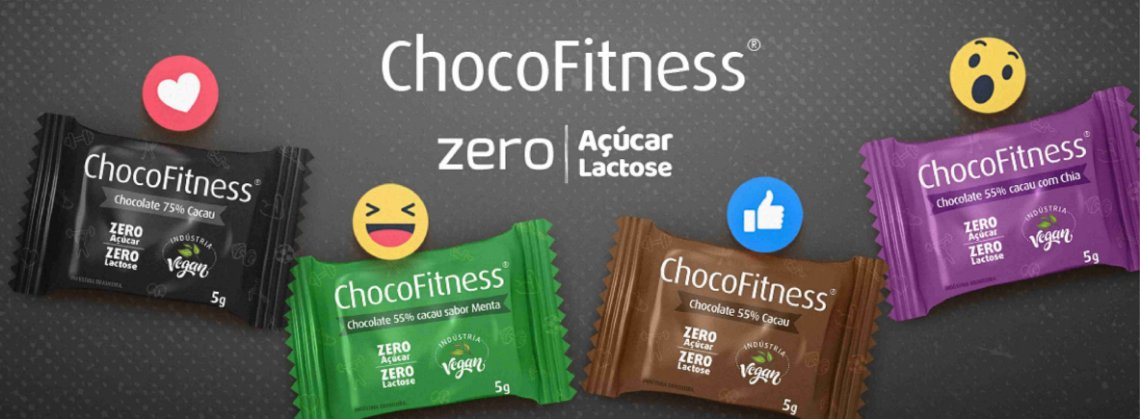 ChocoFitness Novo