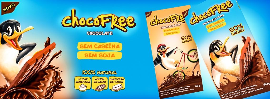 ChocoFree