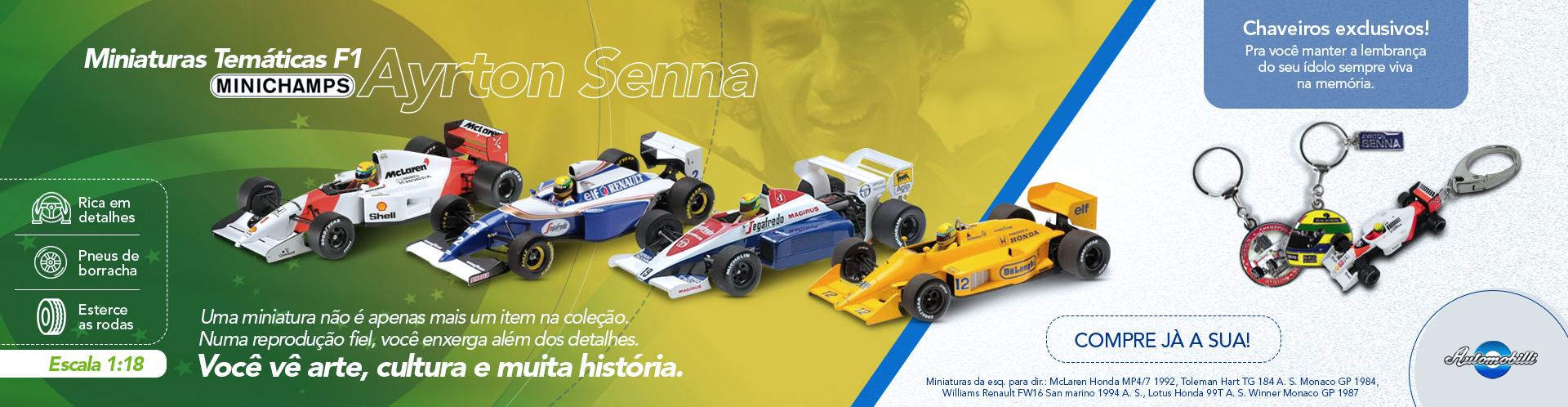 Banner Artigos Senna
