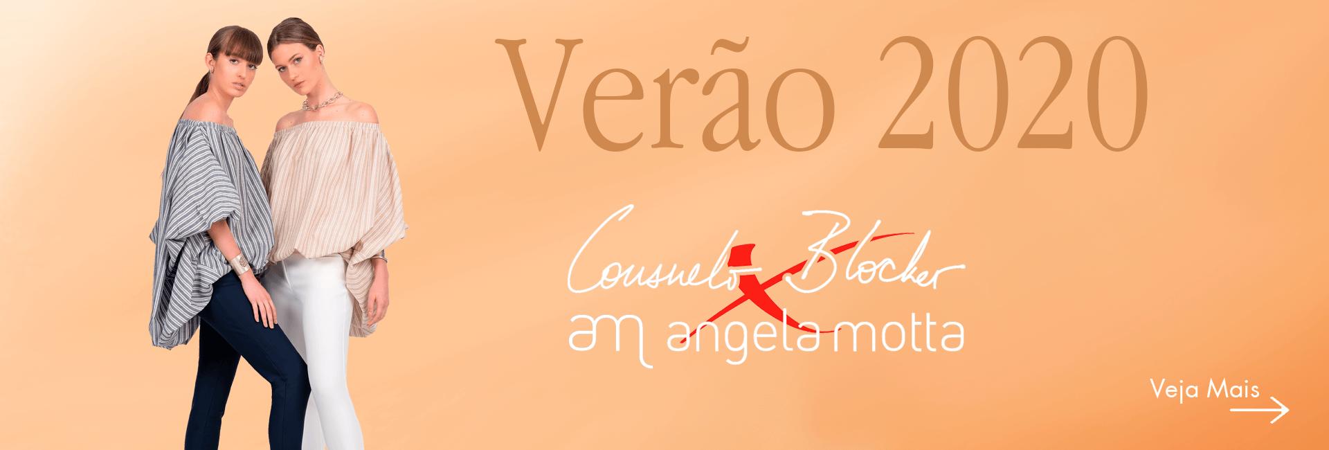 Verão 2020 - Cousuelo