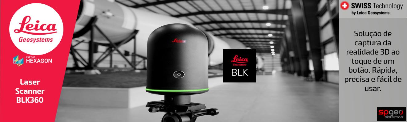 Leica BLK360 2