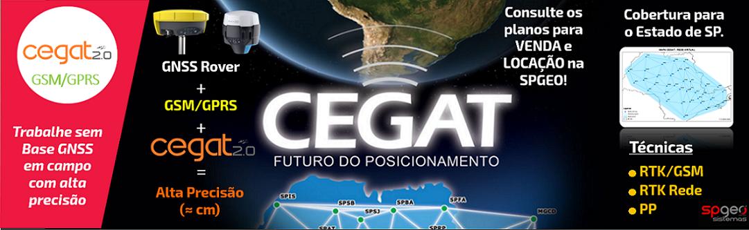 SPGEO - CEGAT 2.0