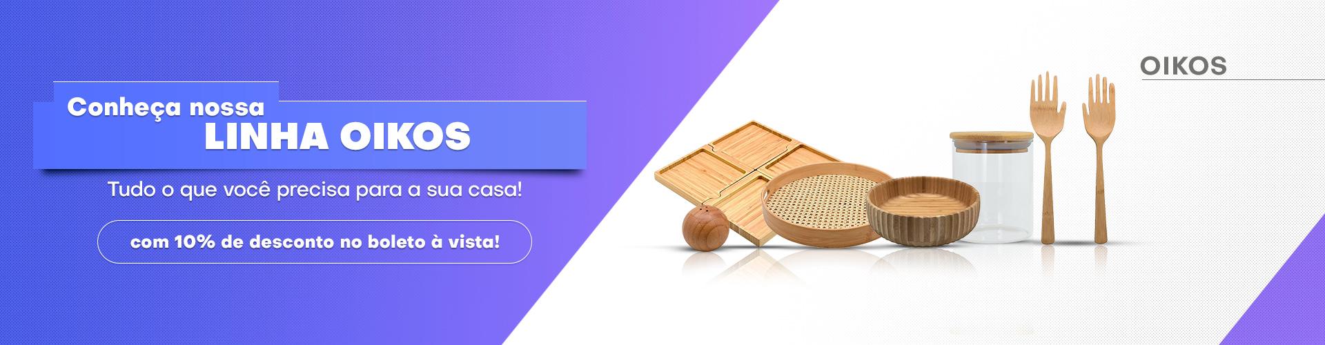 Principal Linha Oikos 50% de desconto- Desktop