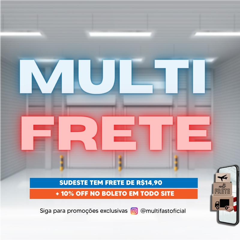 Principal Multifrete R$ 14,90 - Mobile
