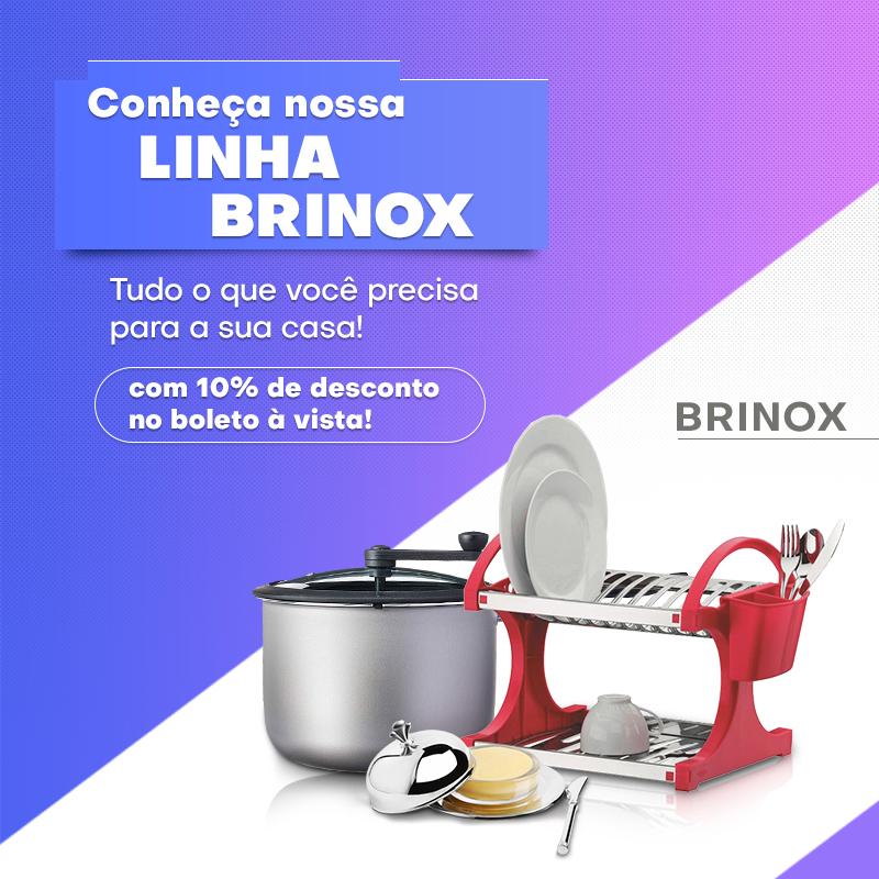 Linha Brinox - Mobile