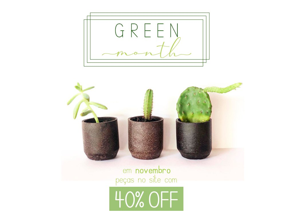 Green Month