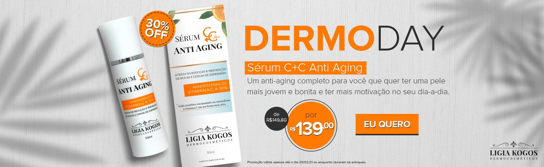 Banner Dermo Day - C+C