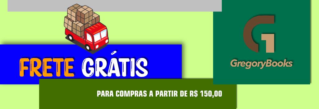 Frete Grátis 150