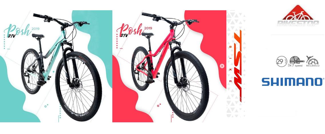 Caloi Confort Bikes