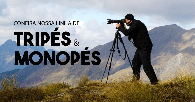 TRIPES E MONOPES