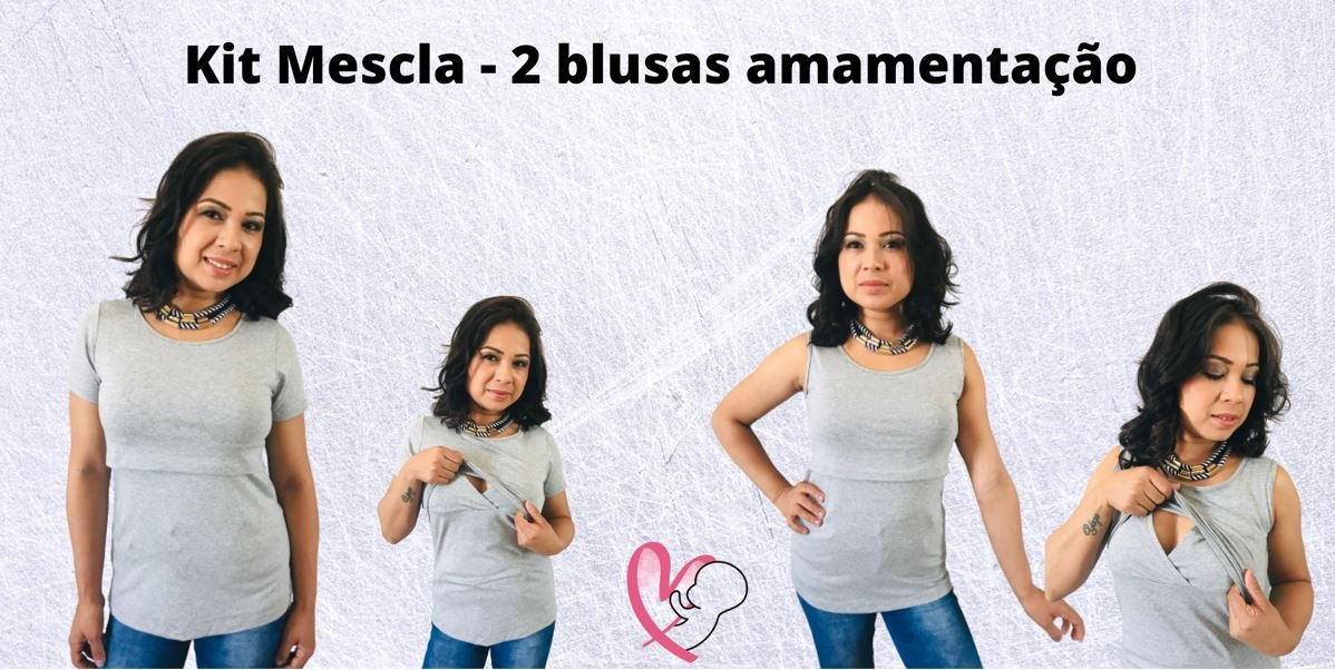 Kit Mescla