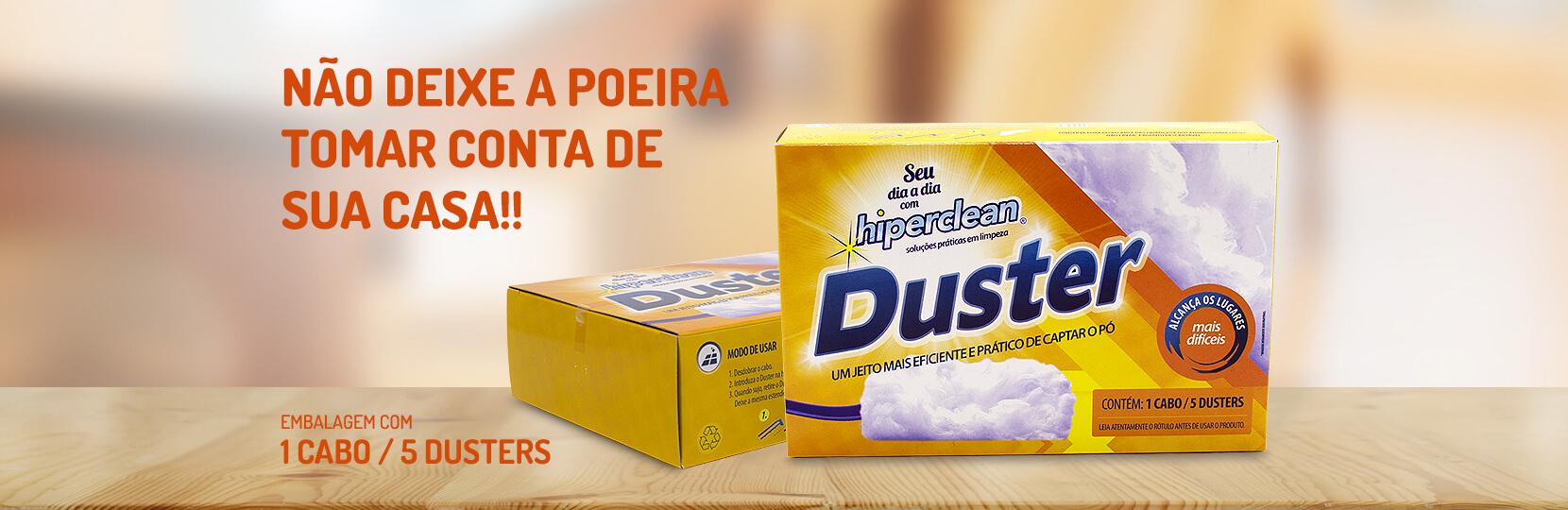 Full Duster