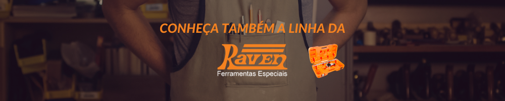 Raven Ferramentas Especiais