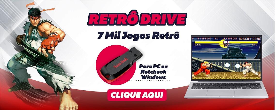 retro drive 2