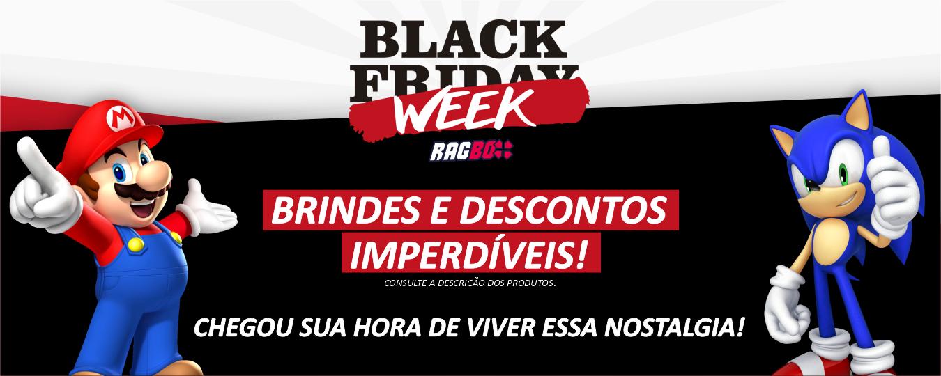 Black Week 2020 RAGBOX