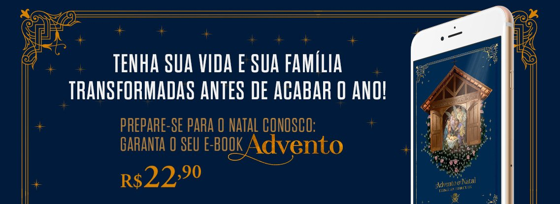 Ebook do Advento