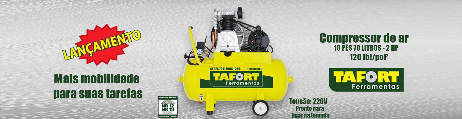 Compressor Tafort