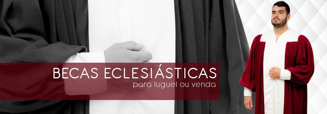 Becas Eclesiásticas