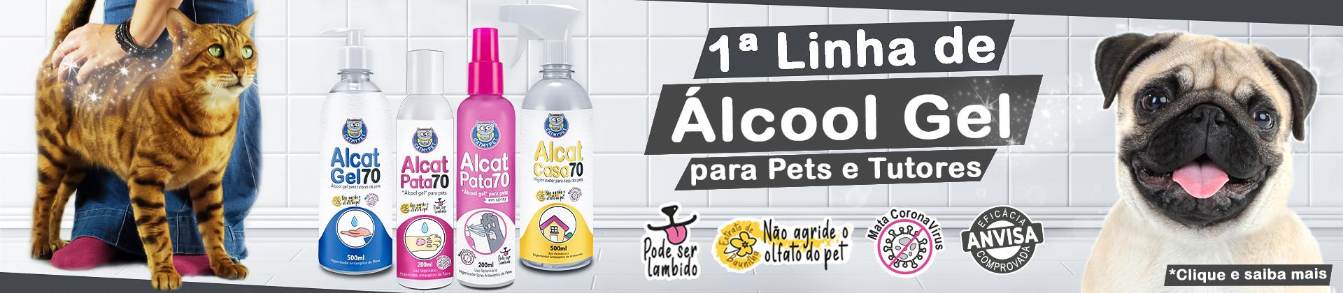 Linha Alcat70