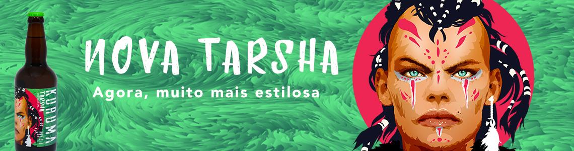 Nova Tarsha