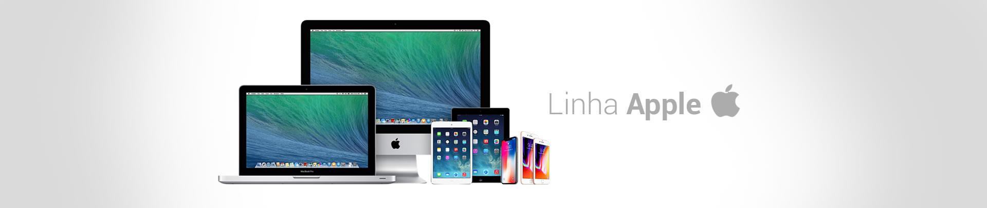 Linha Apple