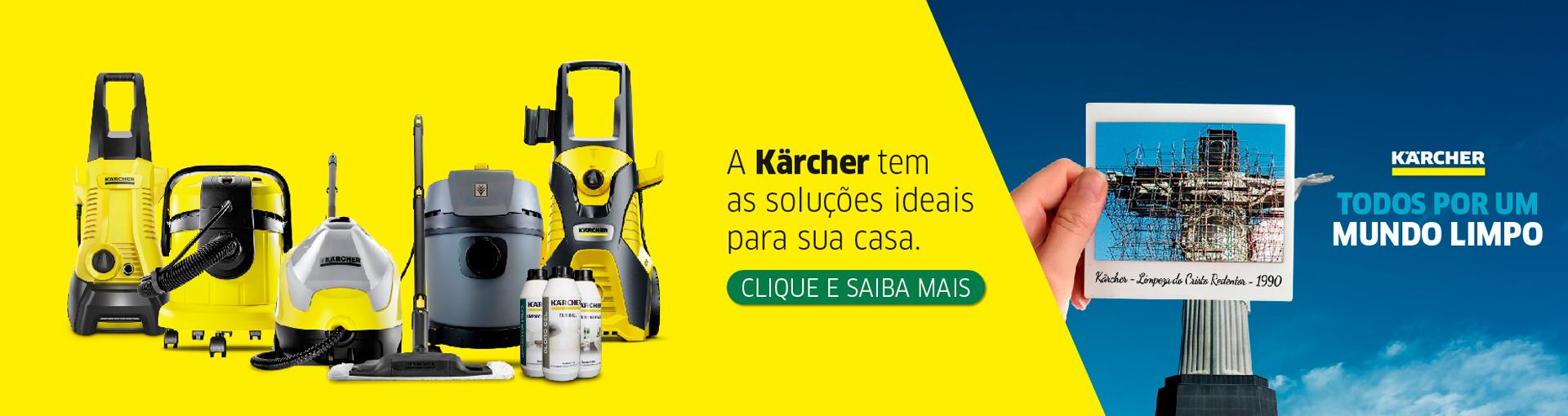 Banner Karcher Promo