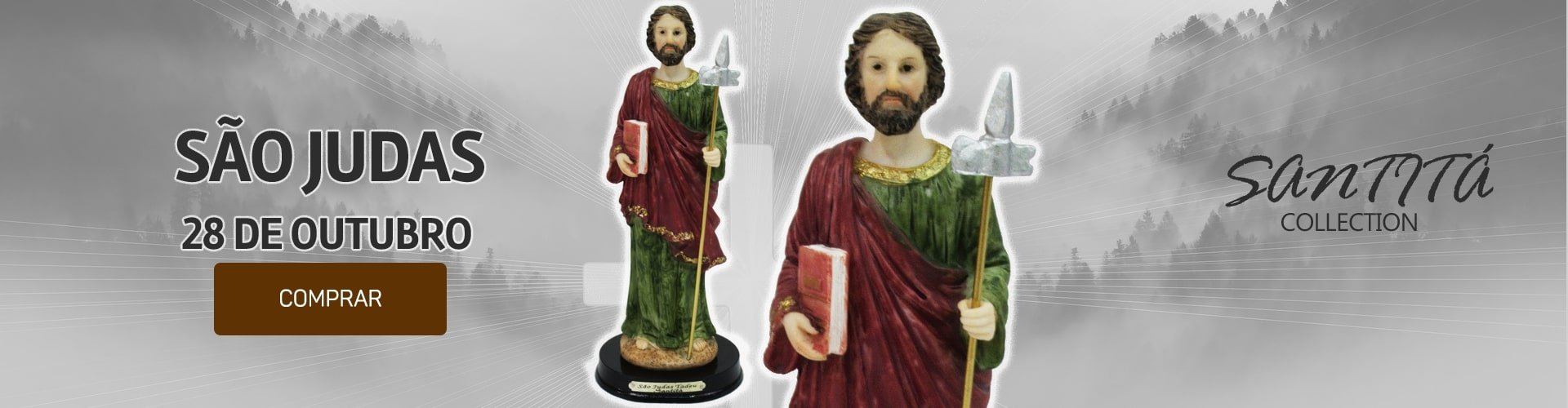 28 de Outubro São Judas