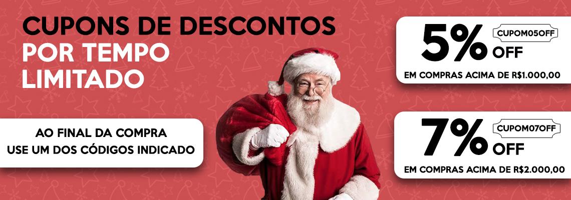Especial de natal 2019