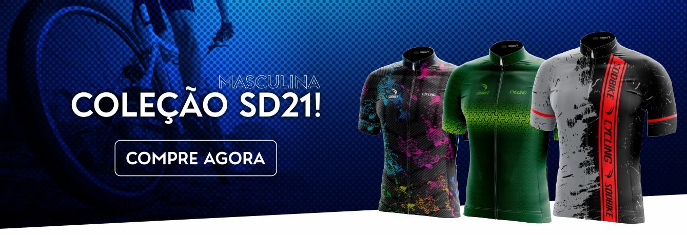 SD21 Masculino