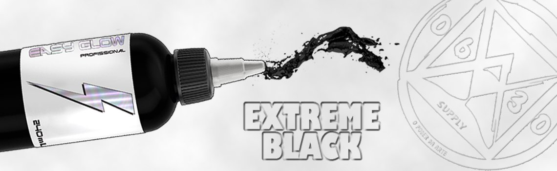 extermeblack