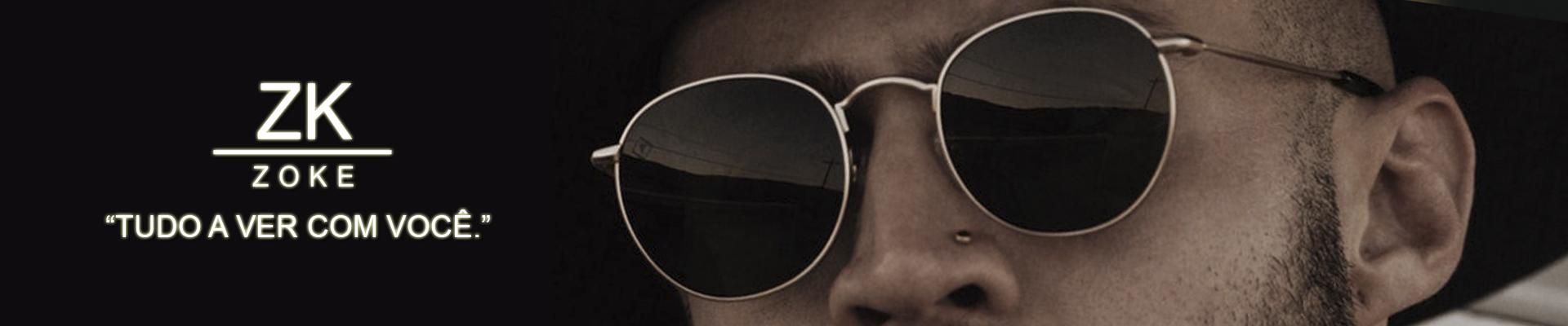 Banner Óculos