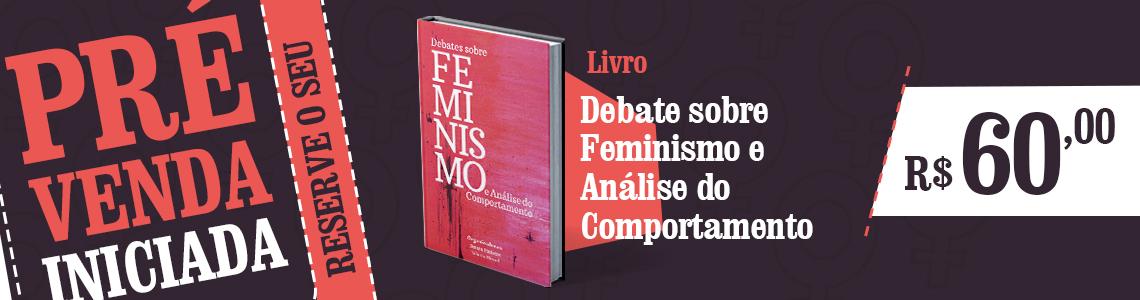 Livro - Feminismo