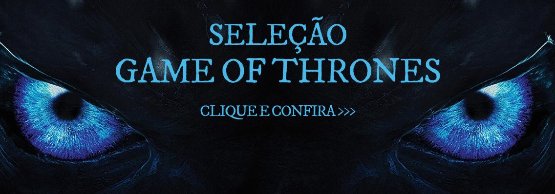 Seleção Game Of Thrones