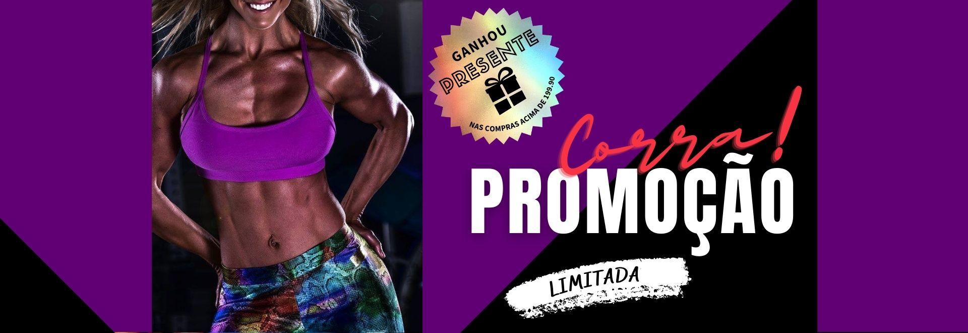 Promoção CA + Presente