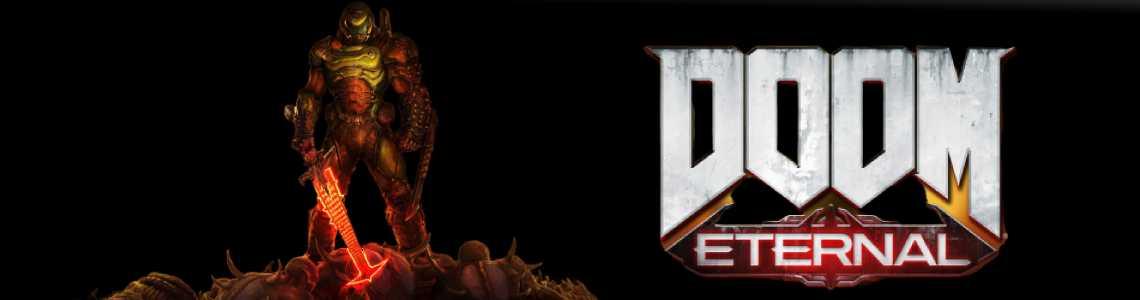DOOM Eternal Standard Edition - Psn Ps4 Mídia Digital