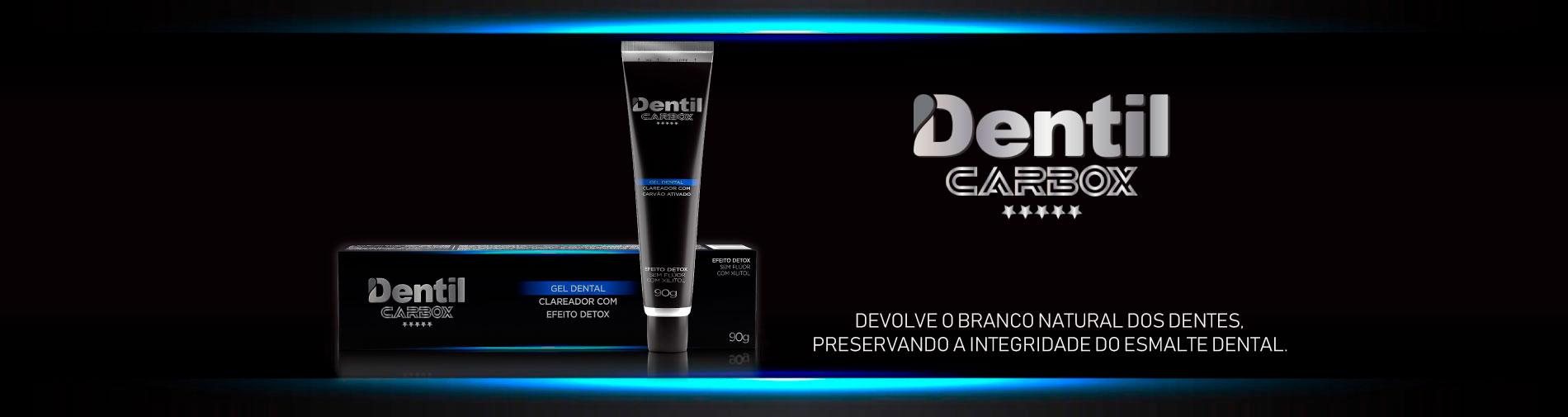 Dentil Carbox