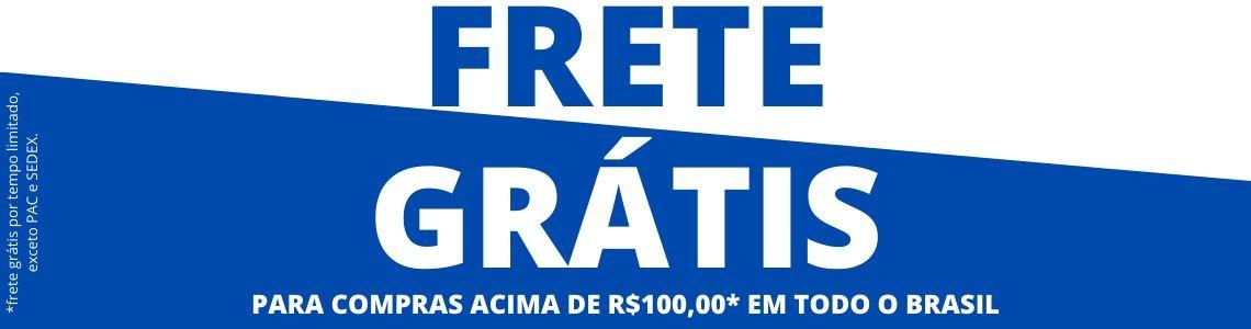 Frete Grátis 100