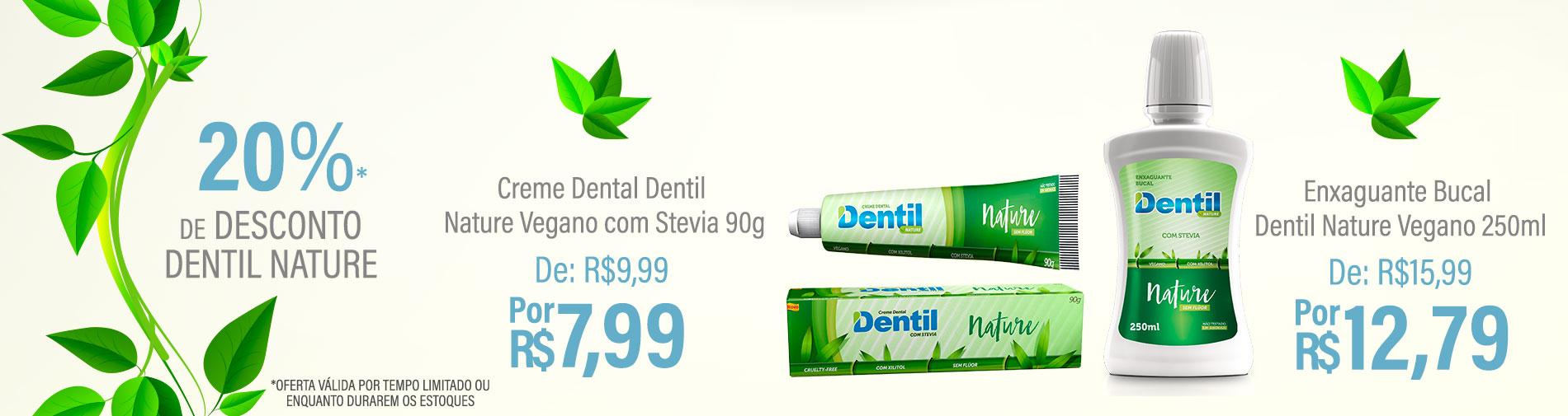 20% Dentil
