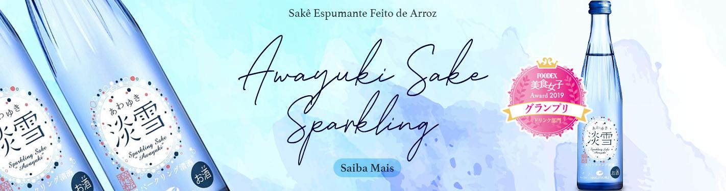 Awayuki Sparkling