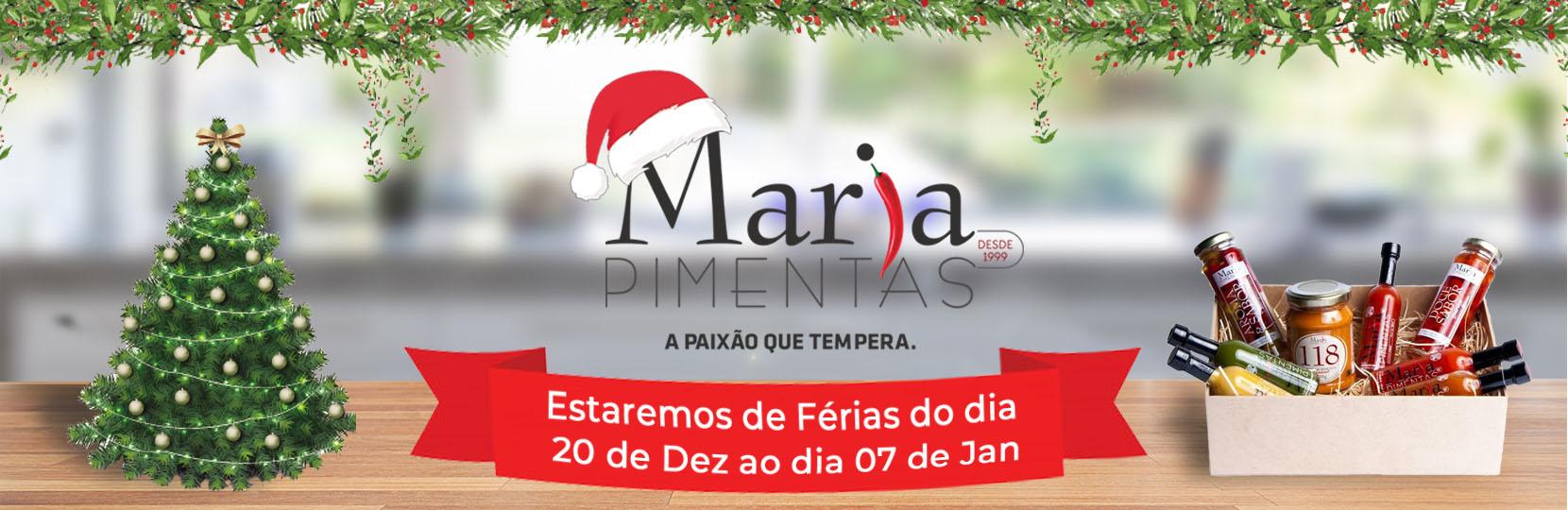Banner de Natal