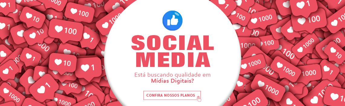 FULL SOCIAL MEDIA