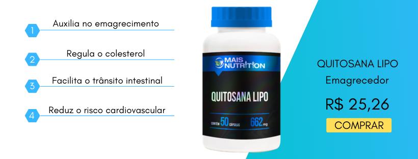 Quitosana Lipo