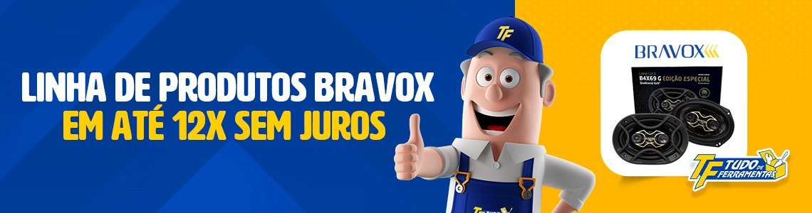 Banner Bravox 12x
